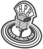 Hacker Public Radio logo